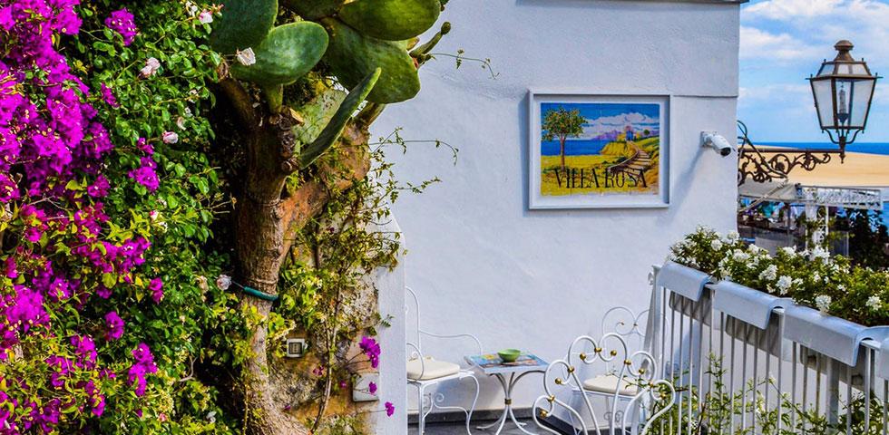 4 tips til at skabe et væg-galleri i huset eller haven