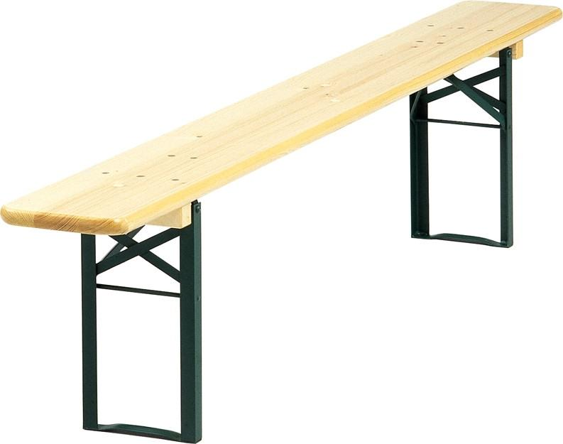 Smarte og lækre borde-bænkesæt til privat eller erhverv
