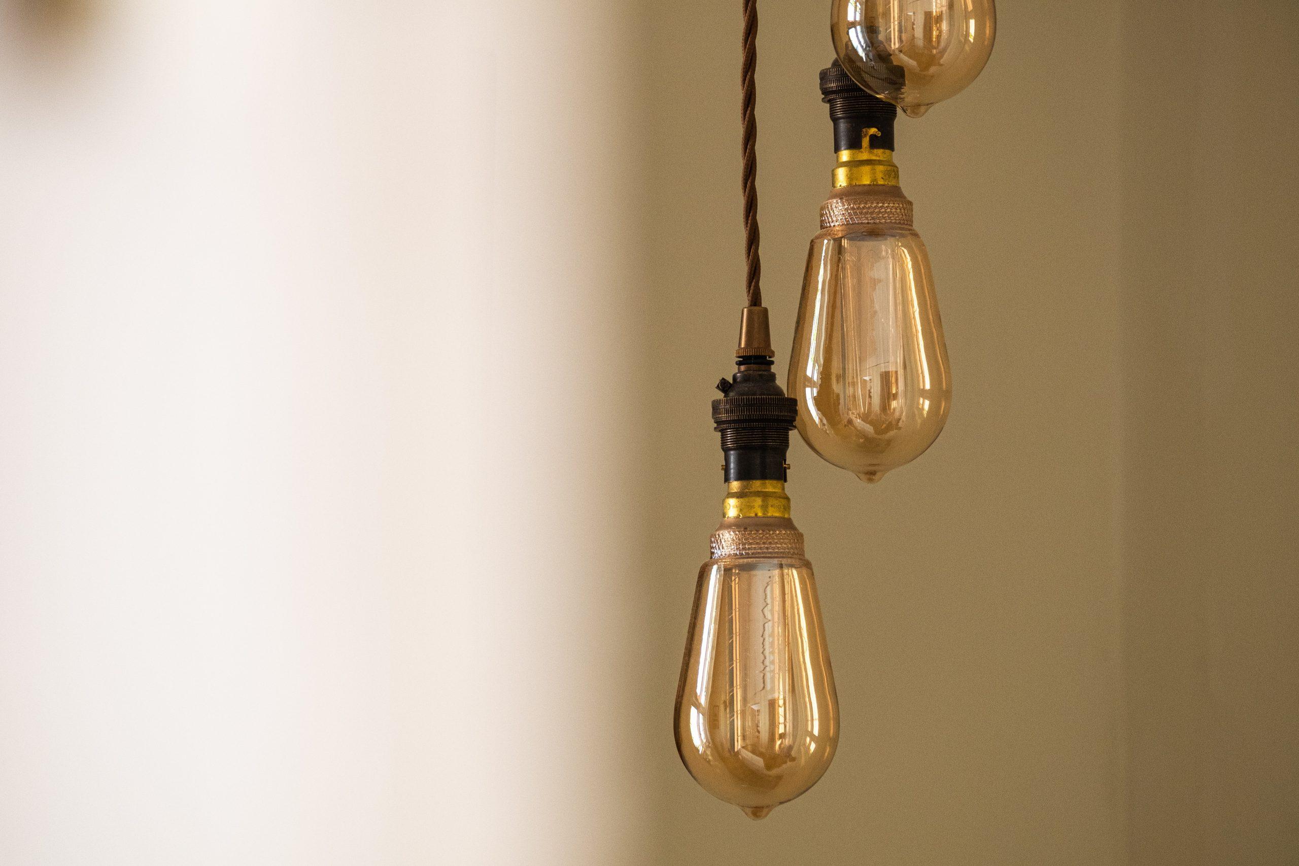 Fordele ved LED pærer
