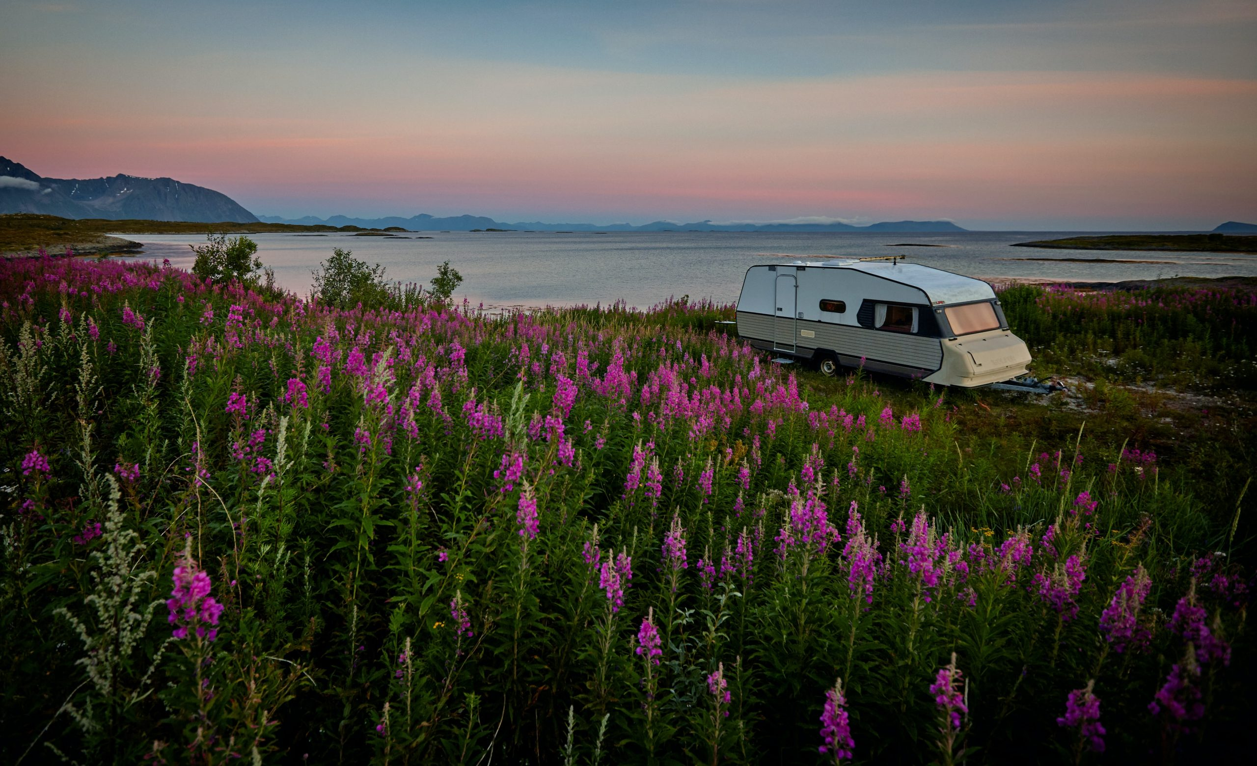 Øg campingglæden med et fortelt