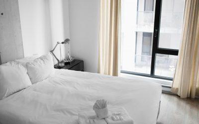 Vælg den rette sengestørrelse