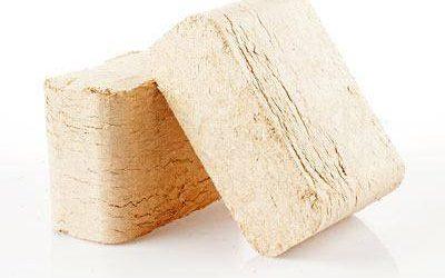 Din guide til træbriketter