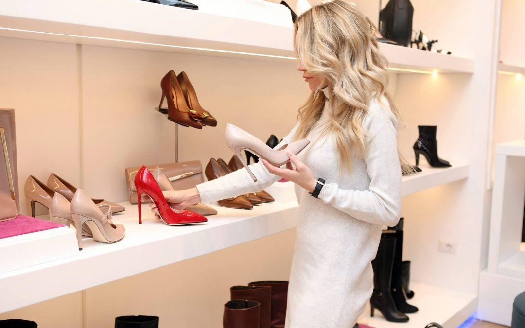 6 par sko du bør have i garderoben!