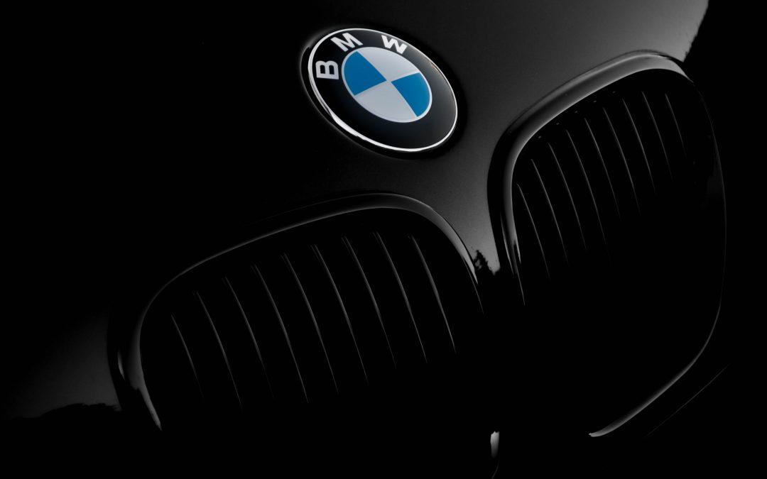 Hvordan lyder BMW-leasing i dine ører?