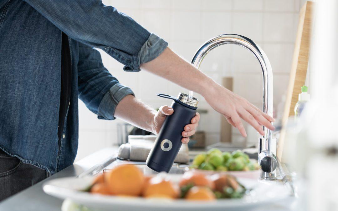 Hansgrohe: kvalitet til dit køkken og badeværelse