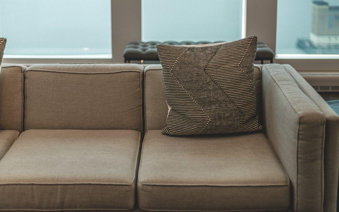 Trænger din sofa til en udskiftning?