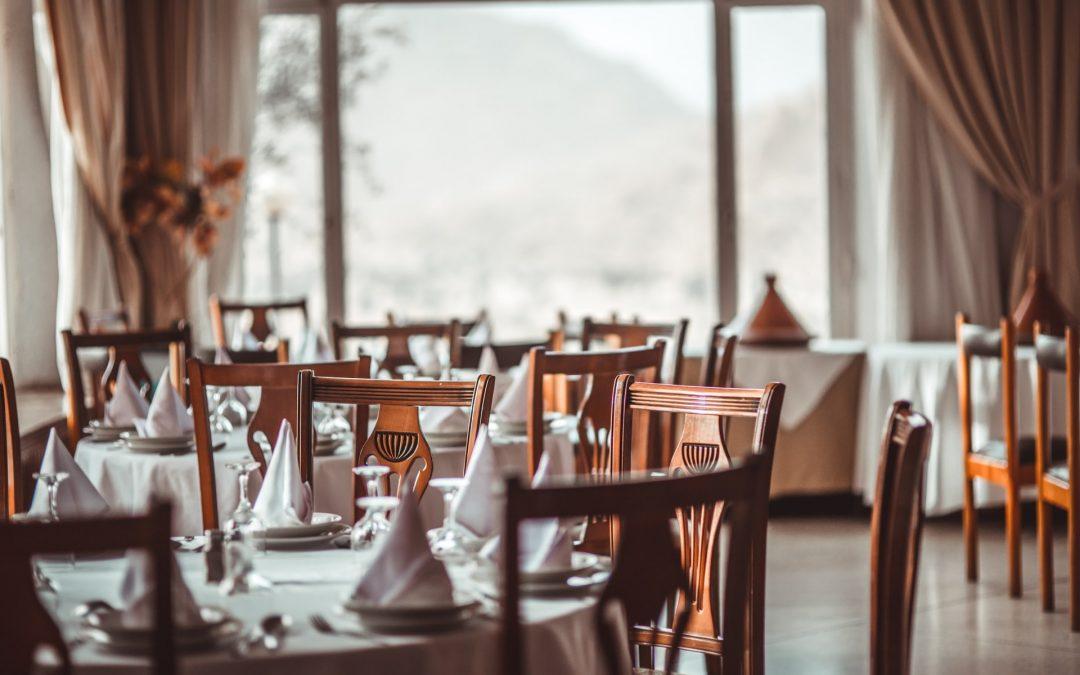 Skal du åbne din første restaurant?
