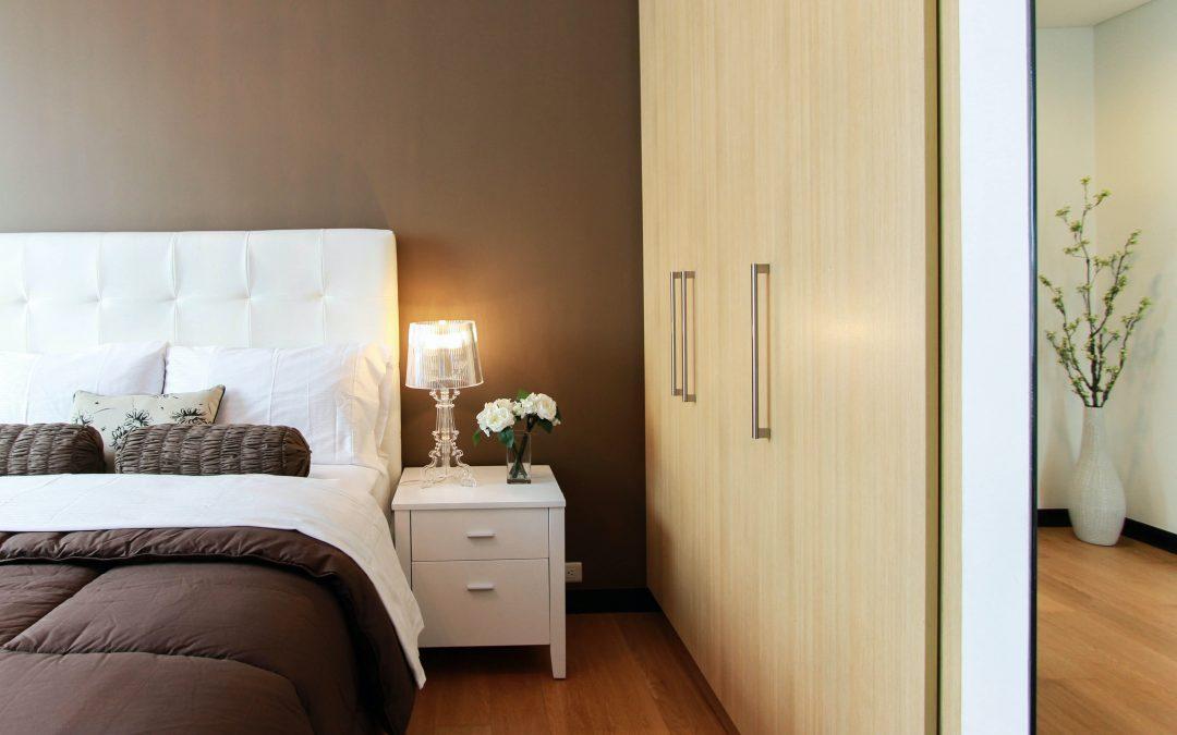 Skal du til at indrette soveværelse? Her er nogle gode råd